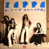 Frank Zappa Zoot Alures LP 2017 (vinyl)