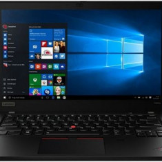 Laptop Lenovo ThinkPad T490s (Procesor Intel® Core™ i7-8565U (8M Cache, up to 4.60 GHz), Whiskey Lake, 14inch FHD, 16GB, 512GB SSD, Intel® UHD Graphic