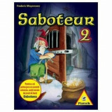 Joc Saboteur 2 - extensie