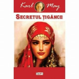 Cumpara ieftin Secretul tigancii/Karl May