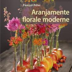 Aranjamente florale moderne | Panczel Peter