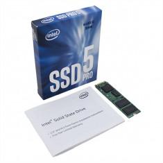 Hard disk intern Intel SSD Pro 5450s Series 256GB, M.2 80mm SATA 6Gb/s, 3D2, TLC