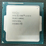 Procesor Intel i5-4570 socket 1150 - ( i5 4570 LGA 1150 3.2-3.6 Ghz ), Intel Core i5, 4