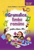 Gramatica Limbii Romane pentru Clasa A III-a/***, Aramis