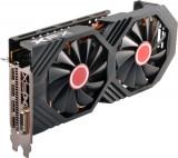 Placa video XFX Radeon RX 580 RX580 GTS XXX , 8GB , 256-bit