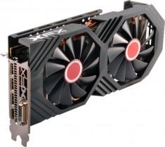 Placa video XFX Radeon RX 580 RX580 GTS XXX , 8GB , 256-bit foto