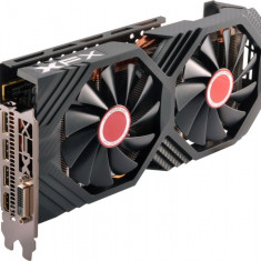 Placa video XFX Radeon RX 580 RX580 GTS XXX , 8GB , 256-bit