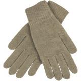 Cumpara ieftin Manusi tricotate, dama, bej, C&A