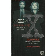 DUHURILE - CHARLES GRANT