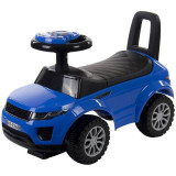 Masinuta fara pedale Land Rover - Sun Baby - Albastru