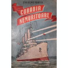 CORABIA NEMURITOARE - EVGHENII IUNGA