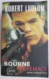 The Bourne Supremacy – Robert Ludlum