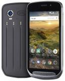 Telefon mobil CAT Land Rover Explorer, Procesor Deca Core 2.6GHz, Ecran TFT 5inch, Dual Sim, 4G, Android (Negru)