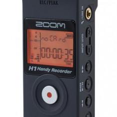 Zoom H1 MB Matte Black