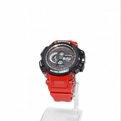 Ceas X-Sport Rezistent la apa 30M, cu alarma si cronometru foto