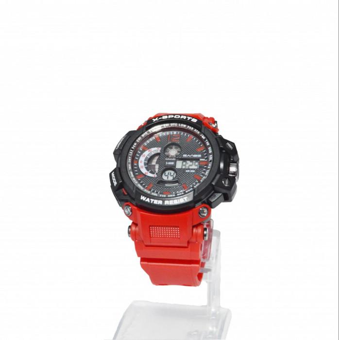 Ceas X-Sport Rezistent la apa 30M, cu alarma si cronometru