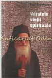 Cumpara ieftin Virstele Vietii Spirituale - Paul Evdokimov