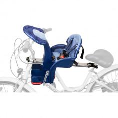 Scaun de bicicleta SafeFront Deluxe 2018 WeeRide WR10