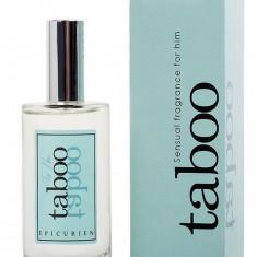 Cumpara ieftin Parfum Taboo Epicurien Pentru Barbati, 50 ml