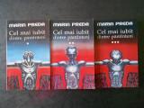 MARIN PREDA - CEL MAI IUBIT DINTRE PAMANTENI 3 volume