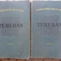 TEHERAN VOL.1-2 - GAREGHIN SEVUNT