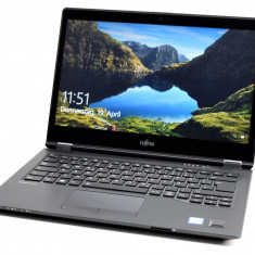 """Ultrabook Fujitsu U748 14"""" Full HD - i7 8550U - 16 GB - SSD 512 - 4G - SIGILAT"""