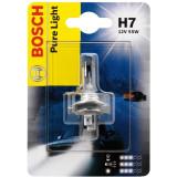 Bec auto Bosch H7 12V 55W, blister