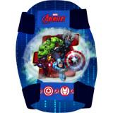 Set protectie Cotiere Genunchiere Avengers Eurasia 35704 B3302588