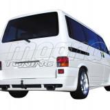 VW Transporter T4 Bara Spate RS4, Volkswagen, TRANSPORTER IV bus (70XB, 70XC, 7DB, 7DW) - [1990 - 2003]