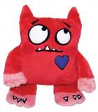 """Love Monster Doll: 11"""""""""""