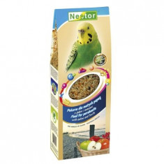 Hrana perusi cu iod si fructe, Nestor, 3 x 500 g
