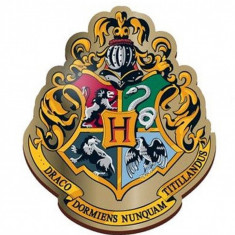 Insigna - Harry Potter Hogwarts | Half Moon Bay