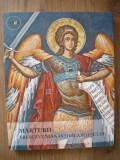 MARTURII - FRESCELE MANASTIRII ARGESULUI (album, catalog expozitie ) - 2013