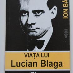 Ion Bălu - Viața lui Lucian Blaga (vol. II/ 2) (aprilie 1935 - martie 1944)