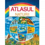 Carte AtIasul Naturii, Corint