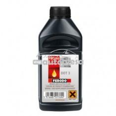 Lichid de frana FERODO DOT3 500 ML FBC050