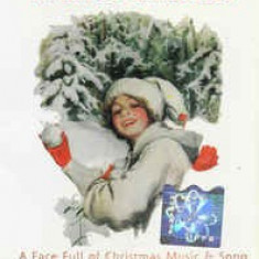 Caseta Puzzlejug– A White Christmas (A Face Full Of Christmas Music & Song)