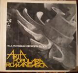 ARTA POPULARA ROMANEASCA