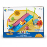 Set STEM - Forta si miscare, Learning Resources