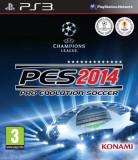 Pro Evolution Soccer 2014 PS3, Sporturi, 12+