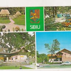 bnk cp Sibiu - Vedere - circulata