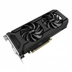 Placa video Palit GeForce GTX 1060 Dual, 6GB GDDR5, 192-bit foto