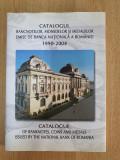 Catalogul Bancnotelor Monedelor Medaliilor emise de BNR 1990-2004