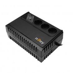 UPS nJoy Renton 650 USB 650VA 360W