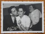 Foto originala , Harry Brauner , Nadine Crainic , Valerie Ree la Aurora Sotropa