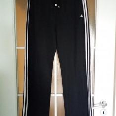 Pantaloni trening dama Adidas, mar.M !