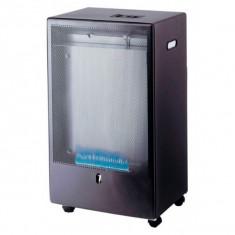 Incalzitor cu gaz Vitrokitchen BF4200 4200W Negru