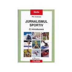 Jurnalismul sportiv