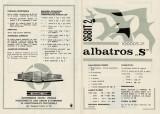 Schema electrică și instrucțiuni radio Albatros_pliant_1978