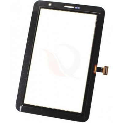 Touchscreen, samsung galaxy tab 2 7.0 p3100, white foto